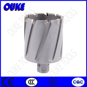Tct Annular Cutters with Universal Shank pictures & photos