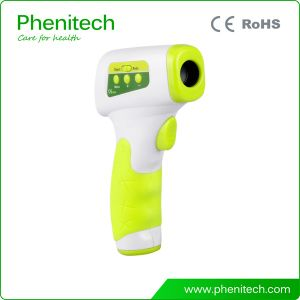 Hot High Quality Digital Non-Contact Ear Thermometer