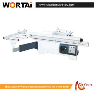 High Speed Precision Panel Saw Woodworking Saw Machine pictures & photos