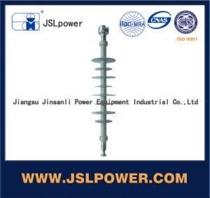 35kv HDPE Composite Suspension Insulator for Power Line pictures & photos