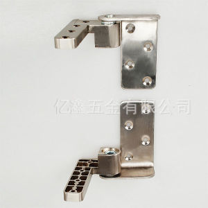 Good Quality Stainless Steel Offset Pivot Hinge (OPH-001)