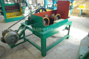 Wet Water Tank Wire Drawing Making Machine pictures & photos