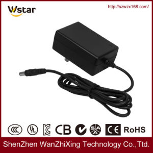 Free Sample 24W Power Supply Power Adapter for Power Bank Battery pictures & photos