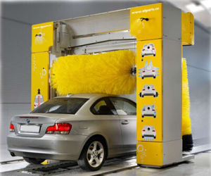 Dericen Dl-3 Car Washing Equipment with Ce Approved pictures & photos