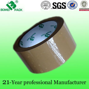 Dongguan OEM Factory BOPP Packing Tape (KD-0322) pictures & photos