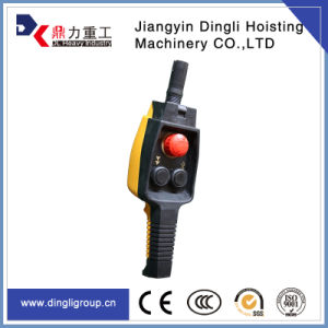 Chain Hoist - 27