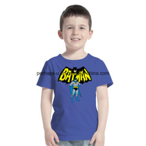 High Quality Printing Baby Boys T Shirt Children Wear pictures & photos