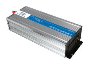 12V/24V to 240V 50Hz 1500W off Grid Pure Sine Wave Inverter pictures & photos
