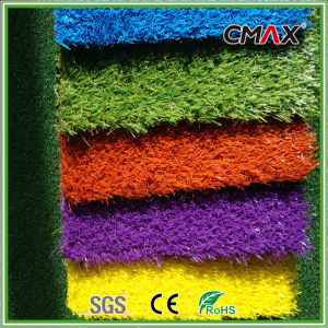 Artificial Grass for Running Track Durable Sports Turf pictures & photos