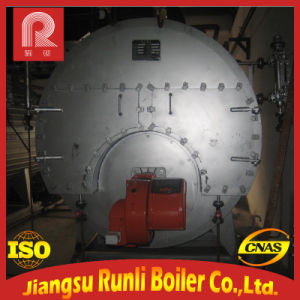 8t Oil-Fired Hot Water Boiler & Steam Boiler pictures & photos