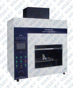 Glow Wire Tester of Standard IEC60695