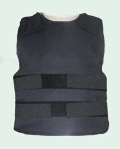 Nij Lever Iiia Concealable UHMWPE Bulletproof Vest pictures & photos