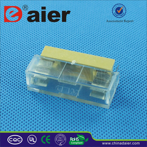 PCB Fuse Holder Base for 6X30mm Fuse (BF-106) pictures & photos