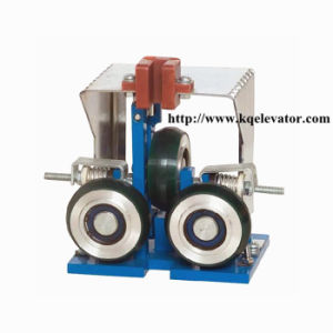 Guide Shoe/Elevator Parts/Elevator Roller pictures & photos
