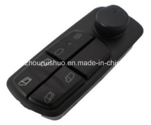 0045455113 Auto Truck Spare Parts Window Lift Switches Electronic Parts pictures & photos