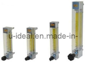 Lzb-Va/Fa30s Glass Rotameter Stainless Steel Type-Air Flow Meter-Float Flowmeter pictures & photos