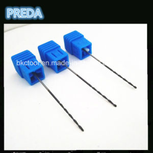 3.175 mm Micro Drill Bits Carbide HRC55 for Aluminium pictures & photos