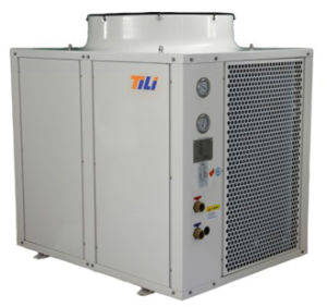 Air Source Multifunction Heat Pump - Heating, Cooling and Hot Water pictures & photos