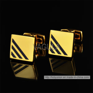 VAGULA Men French Cuff Links Shirt Cufflink pictures & photos