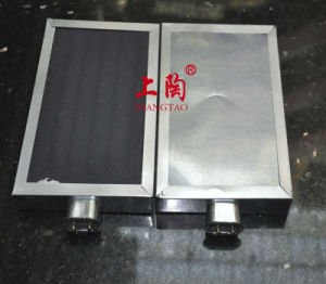 Silicon Carbide Far Infrared Heating Panels (Sic IR Heating Panel) pictures & photos