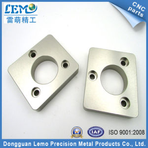 CNC Machining Parts Made of Aluminum Alloy (LM-0627X) pictures & photos