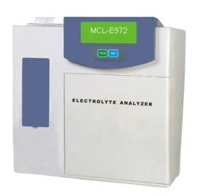 Electrolyte Auto Analyzer Elecyrolyte Analyser Higher Selective Electrolite Analyzer pictures & photos