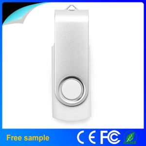 Free Samples Custom Logo Swivel USB Flash Drives pictures & photos