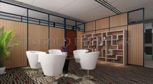 Modern Wholesale Interior Partition Wall Used Office Room Dividers (SZ-WS626) pictures & photos