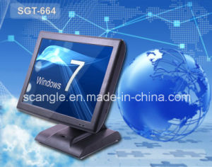 "15"" Touch POS System with Second Display pictures & photos"