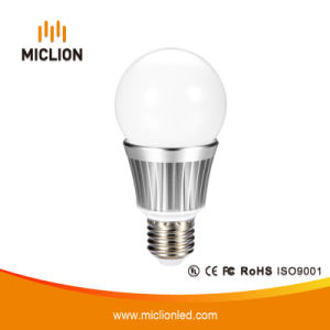 3W E27 E26 B22 LED Bulb Lamp with Aluminum Housing pictures & photos