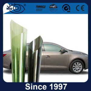 2 Ply Cheap Price Solar Control Car Window Tint Film pictures & photos