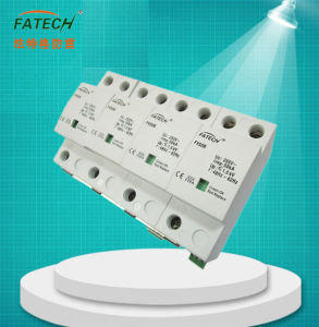 Class I Surge Protection Device Fatech Surge Arrester pictures & photos