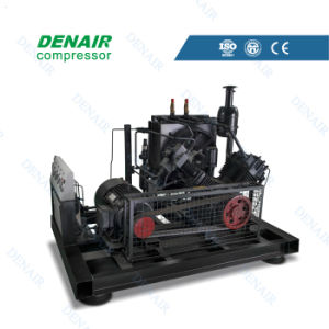 Denair High Pressure Piston Air Compressor pictures & photos