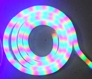 RGB LED Neon Flex/ Neon Tube/Neon Rope Light pictures & photos