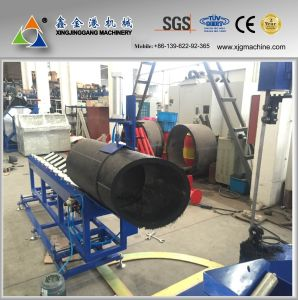 PE Pipe Multi-Angle Welding Machine pictures & photos