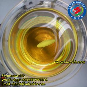 Muscle Building White Powder Masteron Drostanolone Propionate 521-12-0 pictures & photos