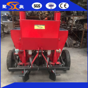 Potato Planter and Fertilizing with Ce and SGS (2CM-1/2CAM-2) pictures & photos