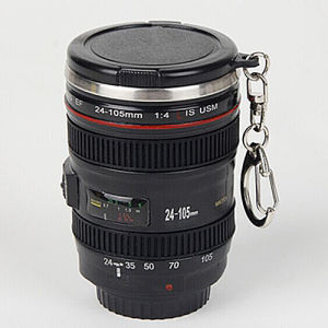 Camera Shot Cup, Vacuum Mug (CL1C-E230) pictures & photos