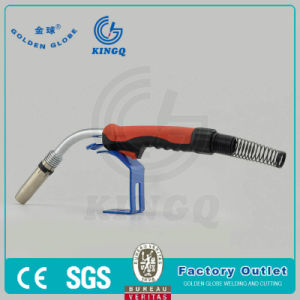 Kingq Binzel 23ak MIG Welding Torch with Accessories pictures & photos