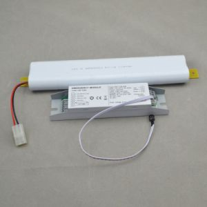 LED Tube 100% Output LED Light Conversion Kit with Battery Pack pictures & photos