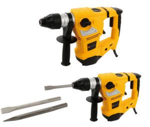 Industrial Grade Rotary Hammer 36mm pictures & photos
