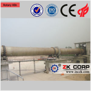 China High Quality Rotary Kiln Bauxite pictures & photos