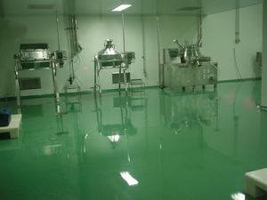 China Top Five Self Leveling Epoxy Concrete Flooring Coatings Supplier-Since 1995 pictures & photos