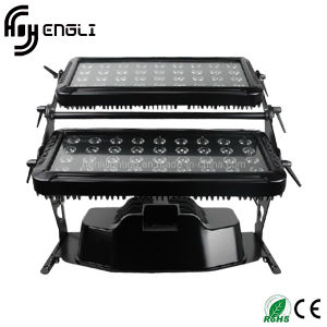 72PCS*10W Wall Washer Light for Stage Outdoor (HL-023) pictures & photos