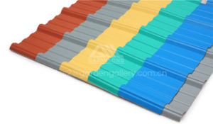 Apvc Roofing Sheet