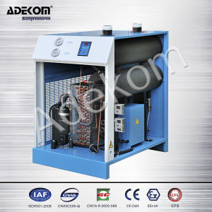 Industry Refrigerant R22/R134A Oil Free Air Dryer (KAD500AS(WS)+) pictures & photos