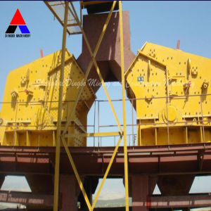 High Capacity Hydraulic Impact Crusher for Stone Mining pictures & photos