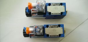 Huade Solenoid Valve 4we6d61b/Cg24n9z5l Hydraulic Valve Directional Control Valve pictures & photos