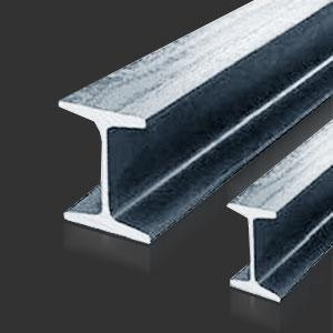 Tangshan GB Standard Steel I Beam, Steel I-Beam Prices pictures & photos