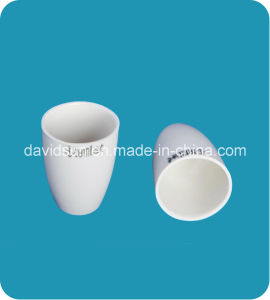 Labroatory Porcelain Oil-Chemical Special Crucibles pictures & photos